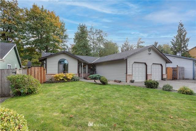 22057 SE 267th Street, Maple Valley, WA 98038 (#1856723) :: The Kendra Todd Group at Keller Williams