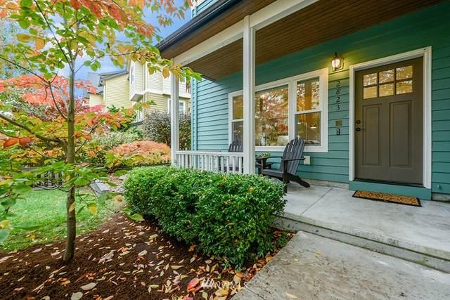 2823 S Adams Street, Seattle, WA 98108 (#1856726) :: NW Homeseekers
