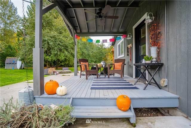 1421 33rd Avenue NE, Olympia, WA 98506 (#1856746) :: Better Properties Real Estate