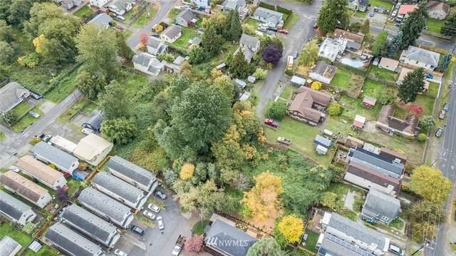 88 Xx 3rd Ave S, Seattle, WA 98108 (#1856755) :: Ben Kinney Real Estate Team