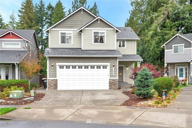 5020 Madison Heights Court SE, Olympia, WA 98501 (#1856763) :: Better Properties Real Estate