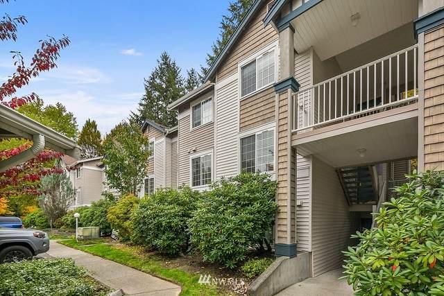25235 SE Klahanie Boulevard Q204, Sammamish, WA 98029 (#1856768) :: Better Homes and Gardens Real Estate McKenzie Group