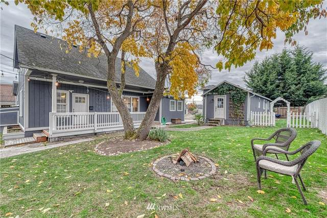1016 S 37th Street, Tacoma, WA 98418 (#1856777) :: McAuley Homes