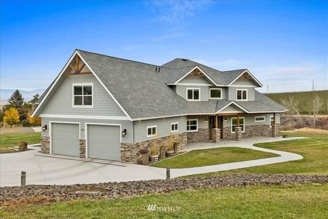 231 Edgemont Loop Rd, Ellensburg, WA 98926 (#1856781) :: Alchemy Real Estate