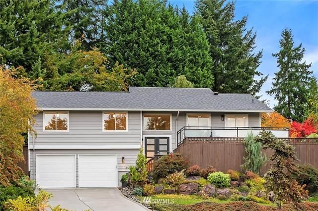9820 159th Place NE, Redmond, WA 98052 (#1856783) :: Ben Kinney Real Estate Team