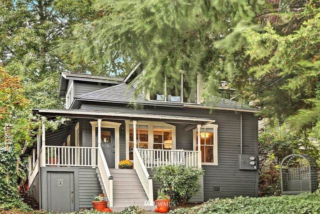 625 W Emerson Street, Seattle, WA 98119 (#1856784) :: The Kendra Todd Group at Keller Williams