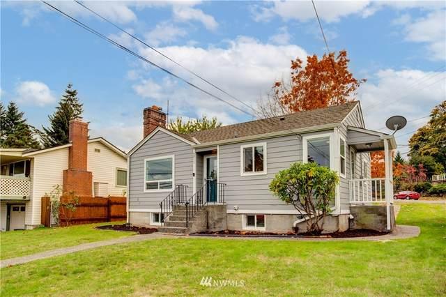 6011 S Ryan Street, Seattle, WA 98178 (#1856792) :: Keller Williams Western Realty