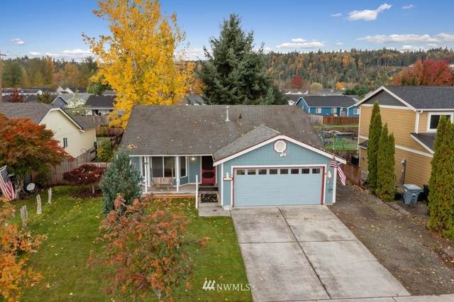 320 Williams Boulevard NW, Orting, WA 98360 (#1856802) :: McAuley Homes