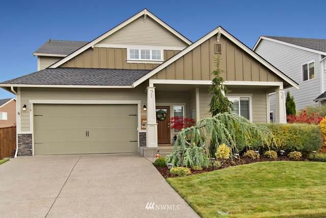 510 Carrier Avenue SW, Orting, WA 98360 (#1856813) :: McAuley Homes