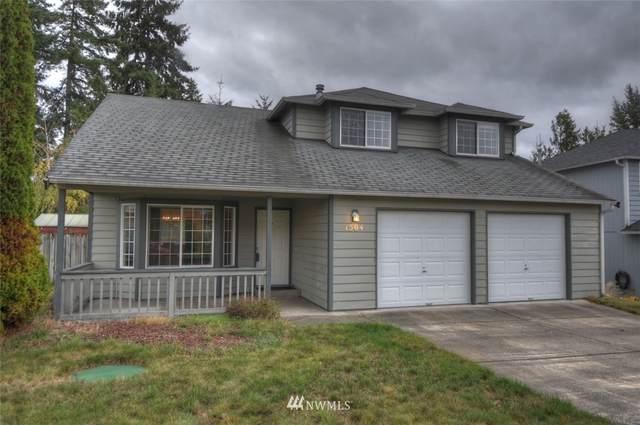 1504 Milbanke Drive SE, Olympia, WA 98513 (#1856814) :: Ben Kinney Real Estate Team