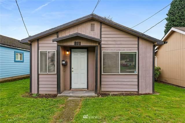 811 N Kelso Avenue, Kelso, WA 98626 (#1856821) :: NW Homeseekers