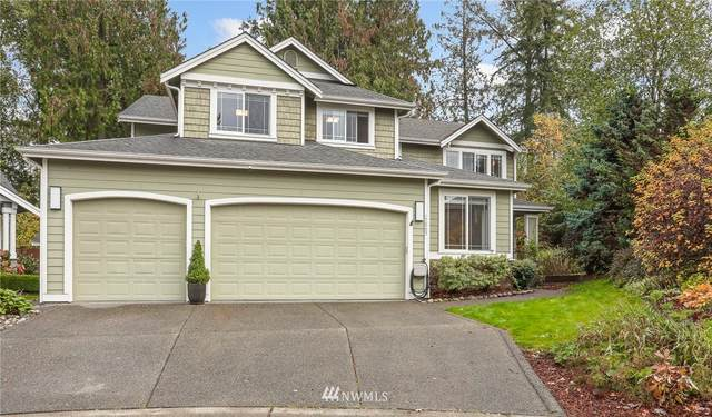 17337 SE 185th Place, Renton, WA 98058 (#1856823) :: Home Realty, Inc