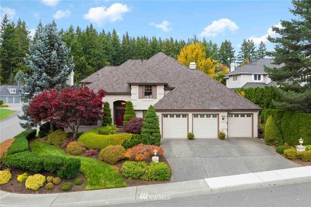25908 SE 23rd Court, Sammamish, WA 98075 (#1856854) :: Better Homes and Gardens Real Estate McKenzie Group