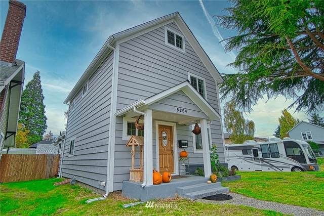5204 S Thompson Avenue, Tacoma, WA 98408 (MLS #1856858) :: Brantley Christianson Real Estate