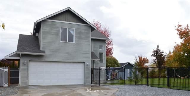 1463 Melissa Way, Wenatchee, WA 98801 (#1856861) :: Better Properties Real Estate