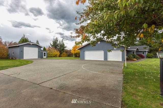 128 Koeppe Drive, Sequim, WA 98382 (#1856890) :: Neighborhood Real Estate Group