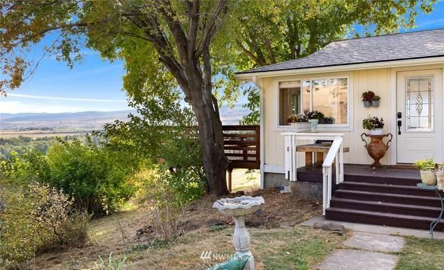 14670 Hwy 10, Ellensburg, WA 98926 (#1856894) :: Keller Williams Western Realty