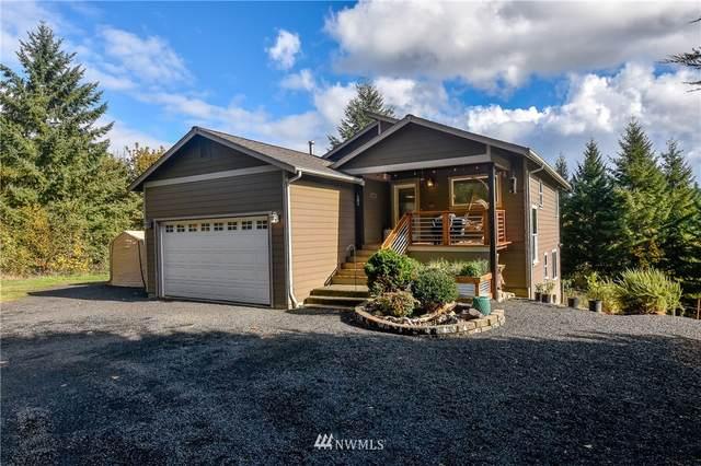 181 Scenic Ridge Drive, Chehalis, WA 98532 (#1856900) :: Ben Kinney Real Estate Team