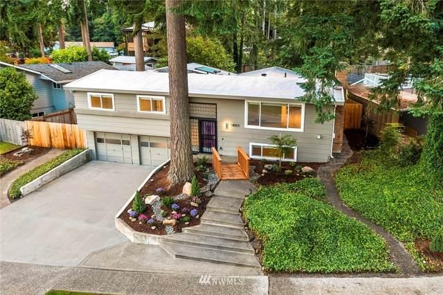 14011 NE 72nd Place, Redmond, WA 98052 (#1856901) :: Ben Kinney Real Estate Team