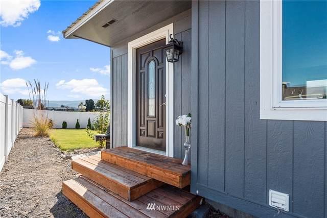 337 SW Rainbow Place, Mattawa, WA 99349 (#1856911) :: Keller Williams Realty