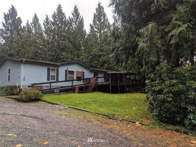 5433 E Lake Bosworth Drive, Snohomish, WA 98290 (#1856921) :: Engel & Völkers Federal Way