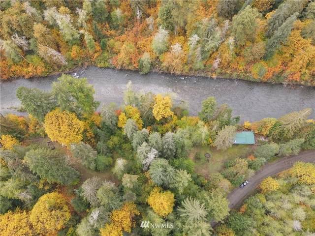 0 Duckabush Road, Brinnon, WA 98320 (#1856929) :: NextHome South Sound