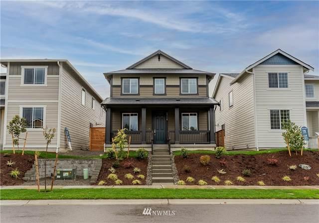13118 189th (Lot 77) Avenue E, Bonney Lake, WA 98391 (#1856938) :: Alchemy Real Estate