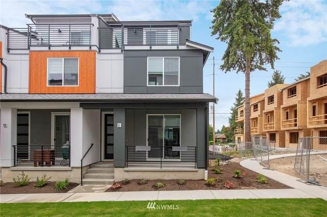 14517 1st Avenue NE G, Shoreline, WA 98133 (#1856950) :: McAuley Homes