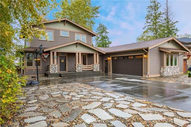 5436 Beach Rock Loop Drive, Blaine, WA 98230 (#1856964) :: Ben Kinney Real Estate Team