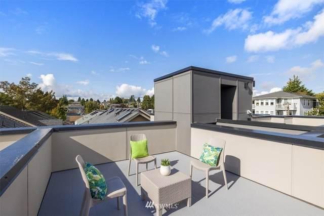 2637 NW 59th Street G, Seattle, WA 98017 (#1856970) :: Lucas Pinto Real Estate Group