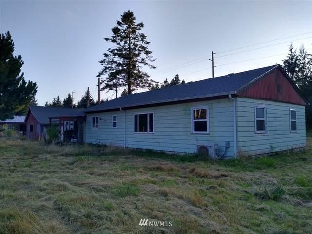 2054 Ocean Beach Road, Copalis Crossing, WA 98536 (#1856972) :: Northwest Home Team Realty, LLC