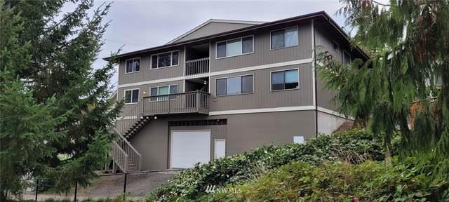 324 S Lafayette Avenue, Bremerton, WA 98312 (#1856973) :: Ben Kinney Real Estate Team