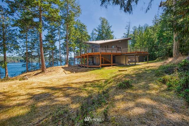 207 Old Midden Lane, Shaw Island, WA 98286 (#1856977) :: Better Homes and Gardens Real Estate McKenzie Group