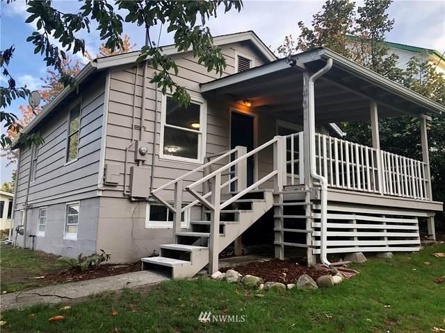 1401 Sidney Avenue, Port Orchard, WA 98366 (#1856989) :: Coldwell Banker Bain
