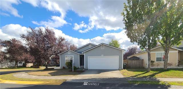 10408 193rd Street Ct E, Graham, WA 98338 (#1856996) :: Ben Kinney Real Estate Team