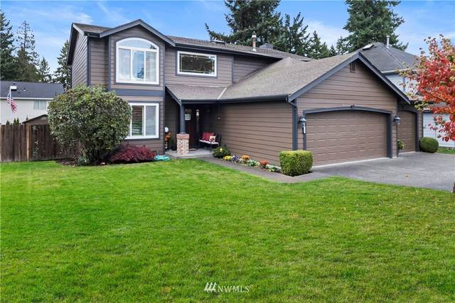 1311 57th Drive SE, Auburn, WA 98092 (#1857004) :: Neighborhood Real Estate Group