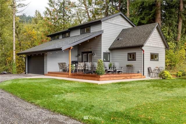 116 Steelhead Drive, Silver Creek, WA 98585 (MLS #1857028) :: Reuben Bray Homes