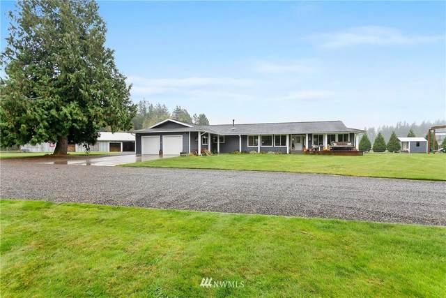 2091 Zell Road, Ferndale, WA 98248 (#1857031) :: Ben Kinney Real Estate Team