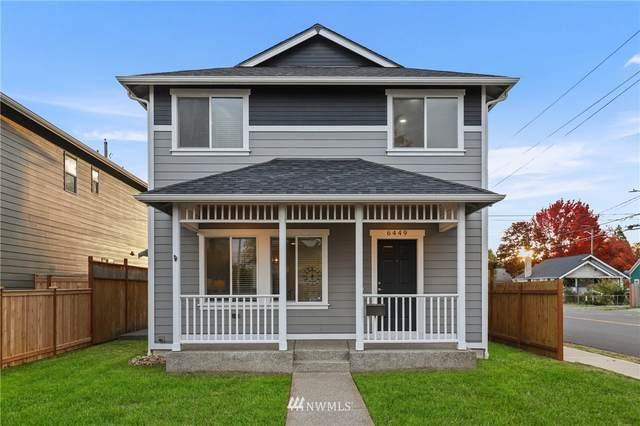 6449 S Oakes Street, Tacoma, WA 98409 (#1857035) :: Alchemy Real Estate