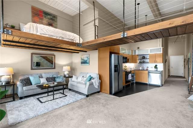 1120 Cliff Avenue #508, Tacoma, WA 98402 (#1857045) :: Stan Giske