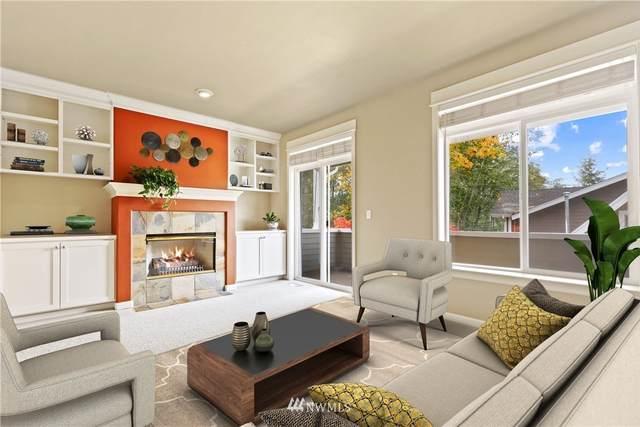 6475 SE Cougar Mountain Way, Bellevue, WA 98006 (#1857053) :: NW Homeseekers