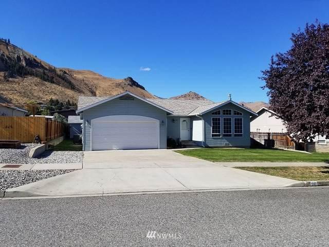 1340 S Seneca Street, Wenatchee, WA 98801 (#1857055) :: McAuley Homes
