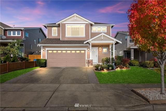 6887 41st Street E, Fife, WA 98424 (#1857058) :: Better Properties Real Estate