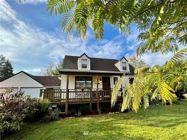 50 Naselle Road, Naselle, WA 98638 (#1857074) :: Keller Williams Western Realty