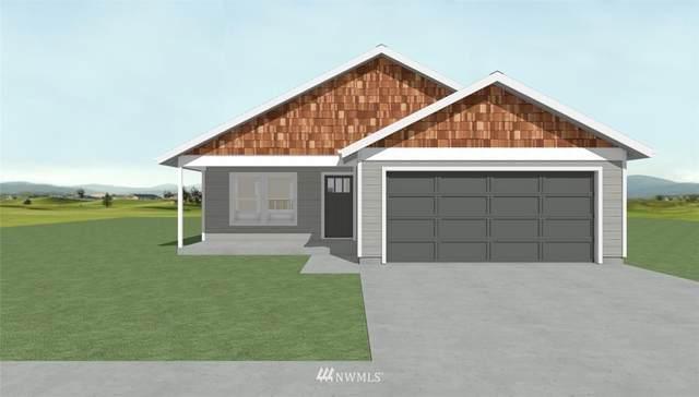 406 Cardinal Avenue, Winlock, WA 98596 (#1857085) :: Ben Kinney Real Estate Team