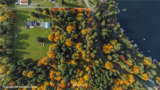 25 XX 233rd Avenue SE, Snohomish, WA 98290 (#1857093) :: Icon Real Estate Group