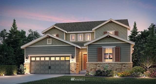 14314 SE 279th (Lot 4) Street, Kent, WA 98042 (MLS #1857099) :: Reuben Bray Homes