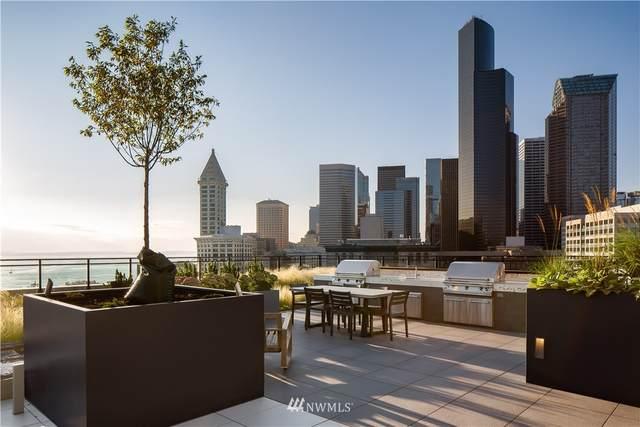 450 S Main Street #315, Seattle, WA 98104 (#1857102) :: Better Properties Real Estate