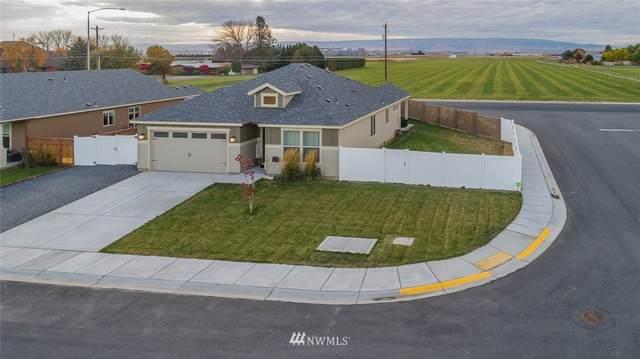 1019 Hilltop Avenue NE, Quincy, WA 98848 (#1857105) :: Alchemy Real Estate