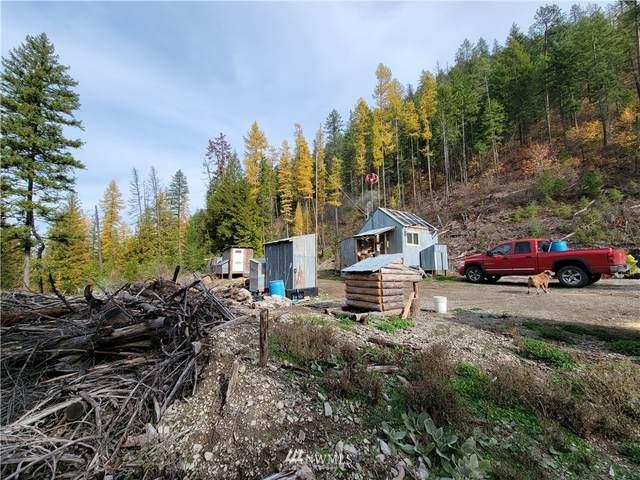 0 Swede Pass Road, Evans, WA 99126 (#1857134) :: Provost Team | Coldwell Banker Walla Walla